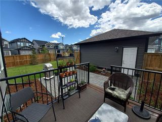 Photo 20: 118 WILLIAMSTOWN Park NW: Airdrie Row/Townhouse for sale : MLS®# C4301583