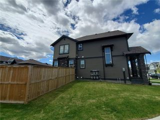 Photo 2: 118 WILLIAMSTOWN Park NW: Airdrie Row/Townhouse for sale : MLS®# C4301583