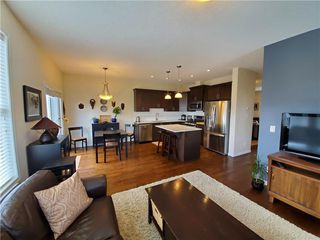 Photo 11: 118 WILLIAMSTOWN Park NW: Airdrie Row/Townhouse for sale : MLS®# C4301583