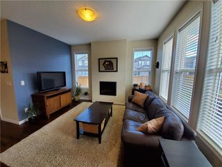 Photo 10: 118 WILLIAMSTOWN Park NW: Airdrie Row/Townhouse for sale : MLS®# C4301583