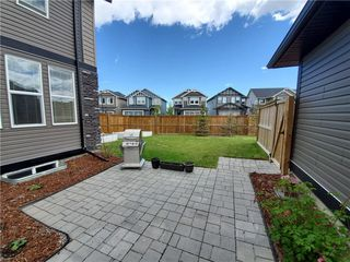 Photo 22: 118 WILLIAMSTOWN Park NW: Airdrie Row/Townhouse for sale : MLS®# C4301583