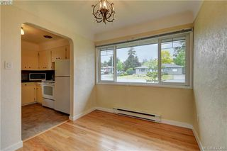 Photo 4: 4051 Hodgson Place in VICTORIA: SE Lake Hill Single Family Detached for sale (Saanich East)  : MLS®# 427466