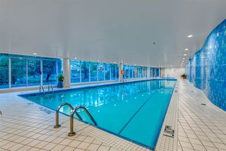 """Photo 22: 1908 1033 MARINASIDE Crescent in Vancouver: Yaletown Condo for sale in """"QUAYWEST"""" (Vancouver West)  : MLS®# R2467788"""