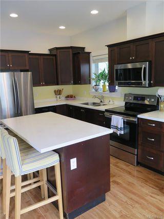 Photo 8: 103 6800 W Grant Rd in Sooke: Sk Sooke Vill Core Row/Townhouse for sale : MLS®# 841045