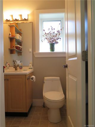 Photo 5: 103 6800 W Grant Rd in Sooke: Sk Sooke Vill Core Row/Townhouse for sale : MLS®# 841045