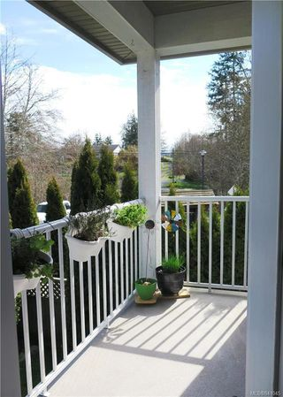 Photo 15: 103 6800 W Grant Rd in Sooke: Sk Sooke Vill Core Row/Townhouse for sale : MLS®# 841045
