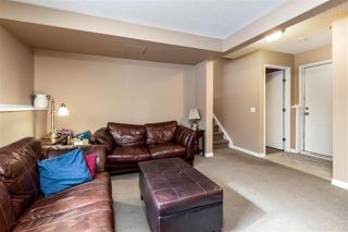 Photo 21: 35 HAYTHORNE Crescent: Sherwood Park House for sale : MLS®# E4207962