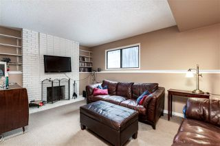 Photo 20: 35 HAYTHORNE Crescent: Sherwood Park House for sale : MLS®# E4207962