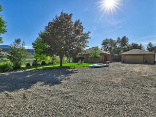 Photo 38: 3299 E SHUSWAP ROAD in Kamloops: South Thompson Valley House for sale : MLS®# 157896