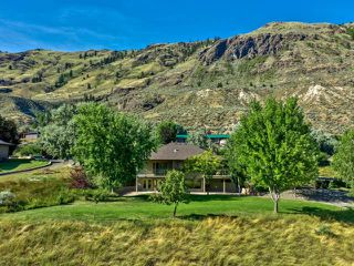 Photo 43: 3299 E SHUSWAP ROAD in Kamloops: South Thompson Valley House for sale : MLS®# 157896