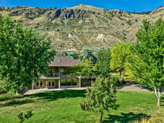 Photo 42: 3299 E SHUSWAP ROAD in Kamloops: South Thompson Valley House for sale : MLS®# 157896