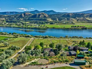 Photo 48: 3299 E SHUSWAP ROAD in Kamloops: South Thompson Valley House for sale : MLS®# 157896