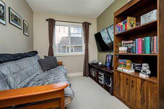 Photo 29: 93 2336 ASPEN Trail: Sherwood Park Townhouse for sale : MLS®# E4210452