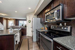 Photo 10: 93 2336 ASPEN Trail: Sherwood Park Townhouse for sale : MLS®# E4210452