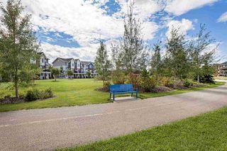 Photo 38: 93 2336 ASPEN Trail: Sherwood Park Townhouse for sale : MLS®# E4210452