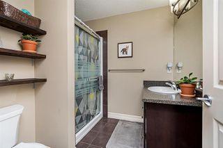 Photo 27: 93 2336 ASPEN Trail: Sherwood Park Townhouse for sale : MLS®# E4210452