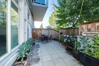 "Photo 24: 102 3688 INVERNESS Street in Vancouver: Knight Condo for sale in ""Charm"" (Vancouver East)  : MLS®# R2488351"