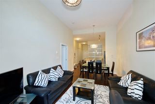 "Photo 3: 102 3688 INVERNESS Street in Vancouver: Knight Condo for sale in ""Charm"" (Vancouver East)  : MLS®# R2488351"