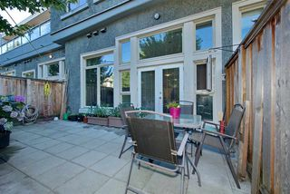 "Photo 25: 102 3688 INVERNESS Street in Vancouver: Knight Condo for sale in ""Charm"" (Vancouver East)  : MLS®# R2488351"