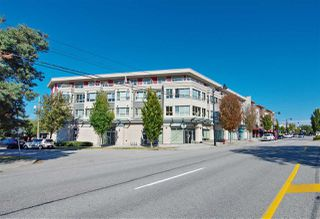 "Photo 2: 102 3688 INVERNESS Street in Vancouver: Knight Condo for sale in ""Charm"" (Vancouver East)  : MLS®# R2488351"