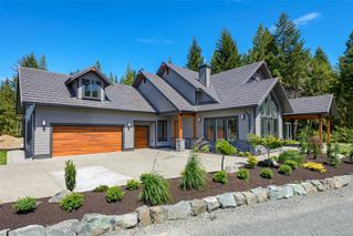 Photo 12: 2225 Crown Isle Dr in : CV Crown Isle Single Family Detached for sale (Comox Valley)  : MLS®# 853510