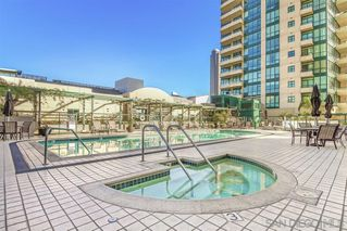 Photo 19: DOWNTOWN Condo for sale : 2 bedrooms : 555 Front Street #1501 in San Diego