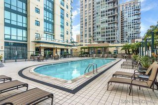 Photo 18: DOWNTOWN Condo for sale : 2 bedrooms : 555 Front Street #1501 in San Diego