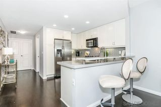 Photo 5: DOWNTOWN Condo for sale : 2 bedrooms : 555 Front Street #1501 in San Diego