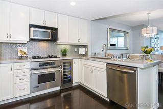 Photo 7: DOWNTOWN Condo for sale : 2 bedrooms : 555 Front Street #1501 in San Diego