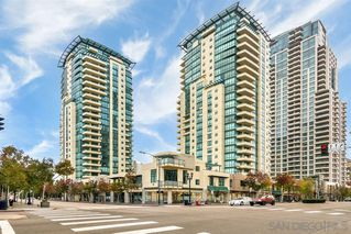Photo 16: DOWNTOWN Condo for sale : 2 bedrooms : 555 Front Street #1501 in San Diego