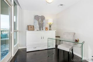 Photo 11: DOWNTOWN Condo for sale : 2 bedrooms : 555 Front Street #1501 in San Diego