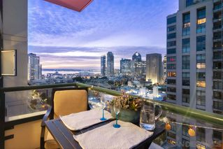 Photo 8: DOWNTOWN Condo for sale : 2 bedrooms : 555 Front Street #1501 in San Diego