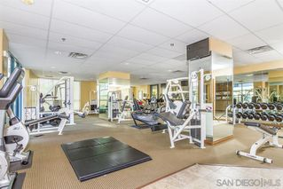 Photo 21: DOWNTOWN Condo for sale : 2 bedrooms : 555 Front Street #1501 in San Diego