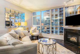 Photo 3: DOWNTOWN Condo for sale : 2 bedrooms : 555 Front Street #1501 in San Diego