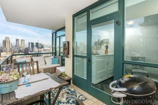 Photo 12: DOWNTOWN Condo for sale : 2 bedrooms : 555 Front Street #1501 in San Diego
