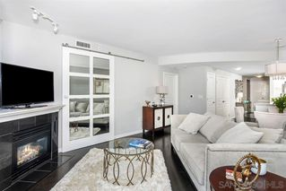 Photo 4: DOWNTOWN Condo for sale : 2 bedrooms : 555 Front Street #1501 in San Diego