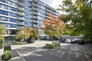 "Photo 38: 404 2851 HEATHER Street in Vancouver: Fairview VW Condo for sale in ""Tapestry"" (Vancouver West)  : MLS®# R2512313"