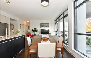 "Photo 18: 404 2851 HEATHER Street in Vancouver: Fairview VW Condo for sale in ""Tapestry"" (Vancouver West)  : MLS®# R2512313"