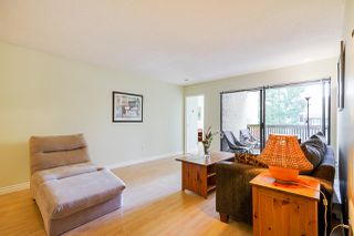 "Photo 9: 103 836 TWELFTH Street in New Westminster: West End NW Condo for sale in ""LONDON PLACE"" : MLS®# R2513302"