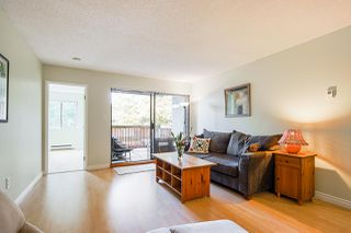 "Photo 11: 103 836 TWELFTH Street in New Westminster: West End NW Condo for sale in ""LONDON PLACE"" : MLS®# R2513302"