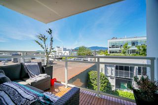 Photo 30: 412 1635 W 3RD AVENUE in Vancouver: False Creek Condo for sale (Vancouver West)  : MLS®# R2460525