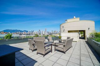 Photo 32: 412 1635 W 3RD AVENUE in Vancouver: False Creek Condo for sale (Vancouver West)  : MLS®# R2460525