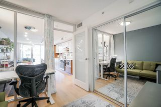 Photo 12: 412 1635 W 3RD AVENUE in Vancouver: False Creek Condo for sale (Vancouver West)  : MLS®# R2460525