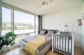 Photo 22: 412 1635 W 3RD AVENUE in Vancouver: False Creek Condo for sale (Vancouver West)  : MLS®# R2460525