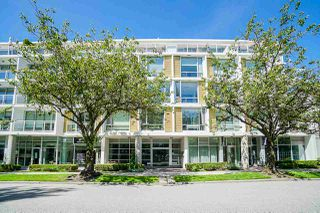 Photo 3: 412 1635 W 3RD AVENUE in Vancouver: False Creek Condo for sale (Vancouver West)  : MLS®# R2460525