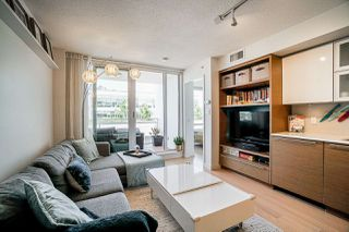 Photo 19: 412 1635 W 3RD AVENUE in Vancouver: False Creek Condo for sale (Vancouver West)  : MLS®# R2460525