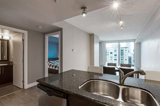 Photo 8: 808 817 15 Avenue in Calgary: Beltline Apartment for sale : MLS®# A1058133