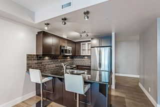Photo 2: 808 817 15 Avenue in Calgary: Beltline Apartment for sale : MLS®# A1058133