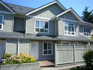 "Photo 1: # 20 6670 RUMBLE ST in Burnaby: South Slope Condo for sale in ""MERIDIAN BY THE PARK"" (Burnaby South)  : MLS®# V841184"