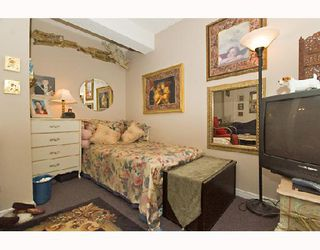 "Photo 3: 104 1655 NELSON Street in Vancouver: West End VW Condo for sale in ""HAMSTEAD MANOR"" (Vancouver West)  : MLS®# V656006"